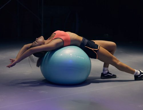 Top Yoga Accessories